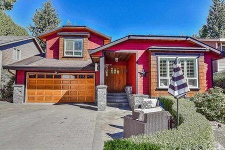 R2199660 - 6322 ALDERWOOD LANE, Sunshine Hills Woods, Delta, BC - House/Single Family