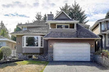 R2199708 - 1737 ORKNEY PLACE, Northlands, North Vancouver, BC - House/Single Family