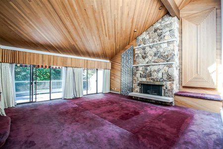 R2199772 - 1110 HILLSIDE ROAD, British Properties, West Vancouver, BC - House/Single Family
