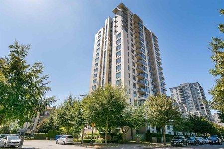 R2199798 - 707 3588 CROWLEY DRIVE, Collingwood VE, Vancouver, BC - Apartment Unit