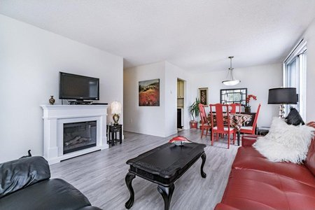 R2199806 - 306 5700 200 STREET, Langley City, Langley, BC - Apartment Unit