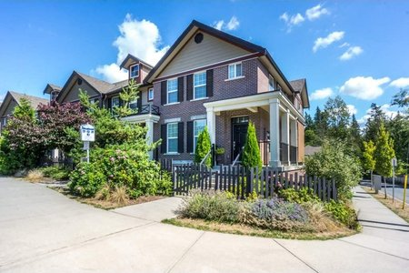 R2199817 - 6830 208 STREET, Willoughby Heights, Langley, BC - Row House (Non-Strata)