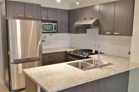 R2199830 - 205 9399 TOMICKI AVENUE, West Cambie, Richmond, BC - Apartment Unit
