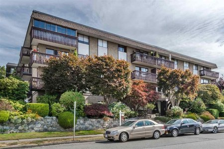 R2199846 - 401 120 E 4 STREET, Lower Lonsdale, North Vancouver, BC - Apartment Unit