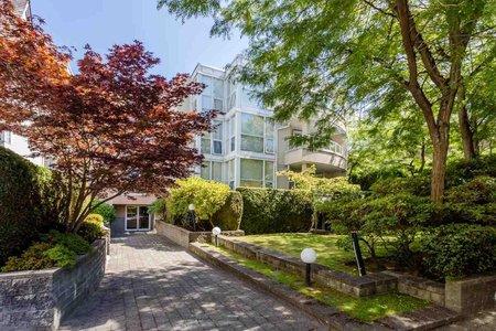R2199873 - 208 7168 OAK STREET, Oakridge VW, Vancouver, BC - Apartment Unit