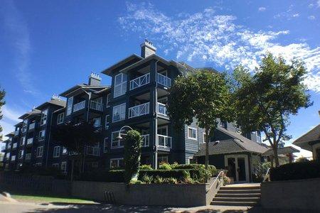 R2199919 - 320 12931 RAILWAY AVENUE, Steveston South, Richmond, BC - Apartment Unit