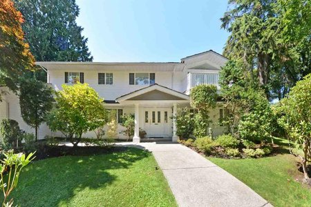 R2199948 - 4425 HUDSON STREET, Shaughnessy, Vancouver, BC - House/Single Family