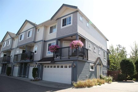R2200010 - 16 22788 WESTMINSTER HIGHWAY, Hamilton RI, Richmond, BC - Townhouse
