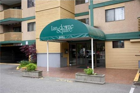 R2200019 - 112 8651 WESTMINSTER HIGHWAY, Brighouse, Richmond, BC - Apartment Unit