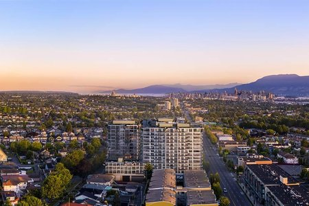 R2200021 - NE701 2220 KINGSWAY, Victoria VE, Vancouver, BC - Apartment Unit