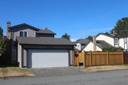 R2200045 - 4140 CAVENDISH DRIVE, Steveston North, Richmond, BC - House/Single Family