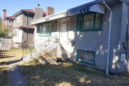 R2200047 - 2838 NANAIMO STREET, Renfrew VE, Vancouver, BC - House/Single Family