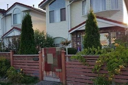 R2200051 - 4629 FRASER STREET, Fraser VE, Vancouver, BC - House/Single Family