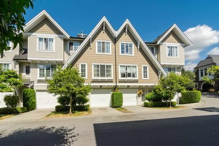 R2200068 - 3 20540 66 AVENUE, Willoughby Heights, Langley, BC - Townhouse