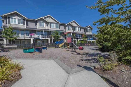 R2200073 - 20 20831 70 AVENUE, Willoughby Heights, Langley, BC - Townhouse