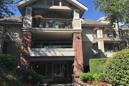 R2200086 - 303 22015 48 AVENUE, Murrayville, Langley, BC - Apartment Unit