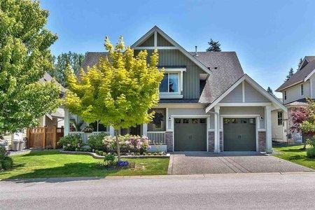 R2200118 - 3690 142A STREET, Elgin Chantrell, Langley, BC - House/Single Family