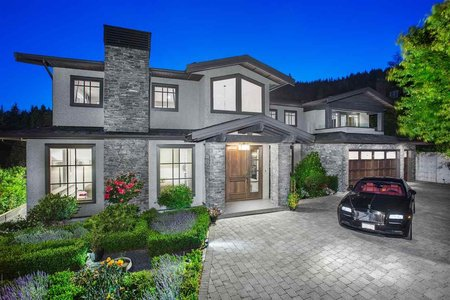 R2200186 - 1108 HIGHLAND PLACE, British Properties, West Vancouver, BC - House/Single Family