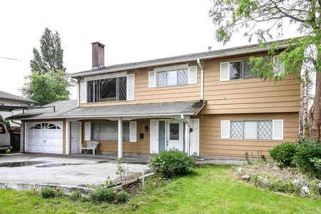 R2200195 - 4271 NO. 5 ROAD, East Cambie, Richmond, BC - House/Single Family