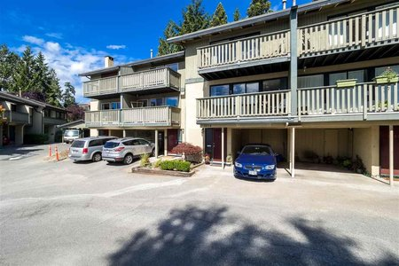 R2200209 - 1034 LILLOOET ROAD, Lynnmour, North Vancouver, BC - Townhouse
