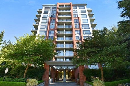 R2200235 - 302 5657 HAMPTON PLACE, University VW, Vancouver, BC - Apartment Unit