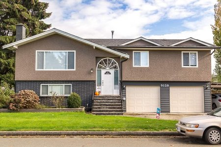 R2200242 - 9120 GLENALLAN DRIVE, Saunders, Richmond, BC - House/Single Family