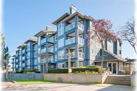 R2200263 - 124 12931 RAILWAY AVENUE, Steveston South, Richmond, BC - Apartment Unit