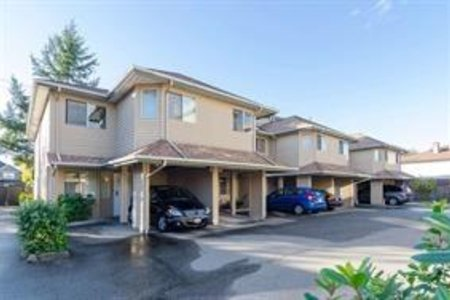 R2200282 - 2 7600 GILBERT ROAD, Brighouse South, Richmond, BC - Townhouse
