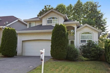 R2200288 - 10489 171 STREET, Fraser Heights, Surrey, BC - House/Single Family