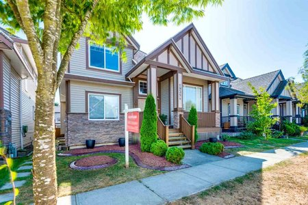 R2200349 - 19354 72A AVENUE, Clayton, Surrey, BC - House/Single Family