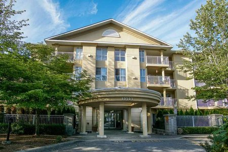 R2200352 - 102 13727 74 AVENUE, East Newton, Surrey, BC - Apartment Unit