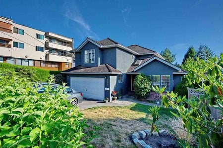 R2200359 - 113 W KINGS ROAD, Upper Lonsdale, North Vancouver, BC - House/Single Family