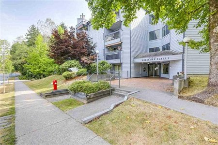 R2200375 - 103 10560 154 STREET, Guildford, Surrey, BC - Apartment Unit
