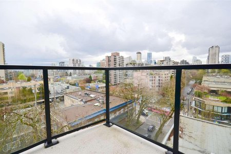 R2200383 - 901 1838 NELSON STREET, West End VW, Vancouver, BC - Apartment Unit