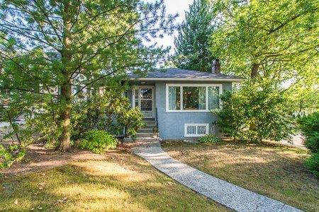R2200384 - 2696 W 11TH AVENUE, Kitsilano, Vancouver, BC - House/Single Family