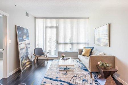 R2200393 - 506 5628 BIRNEY AVENUE, University VW, West Vancouver, BC - Apartment Unit