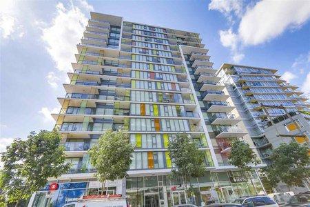 R2200405 - 1705 1783 MANITOBA STREET, False Creek, Vancouver, BC - Apartment Unit