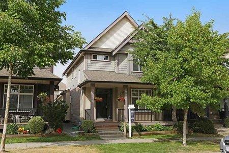 R2200433 - 7285 192A STREET, Clayton, Surrey, BC - House/Single Family
