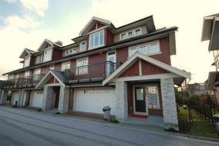 R2200494 - 32 6188 BIRCH STREET, McLennan North, Richmond, BC - Townhouse