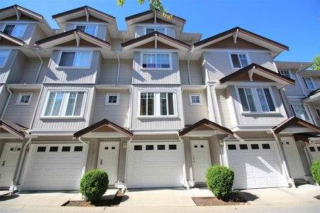 R2200588 - 88 12711 64 AVENUE, West Newton, Surrey, BC - Townhouse