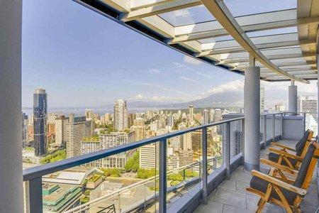 R2200596 - PH3 833 SEYMOUR STREET, Downtown VW, Vancouver, BC - Apartment Unit