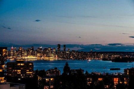 R2200655 - 804 111 E 13TH STREET, Central Lonsdale, North Vancouver, BC - Apartment Unit