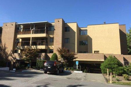 R2200694 - 110 10157 UNIVERSITY DRIVE, Whalley, Surrey, BC - Apartment Unit