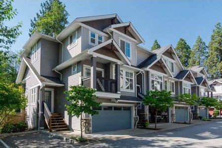 R2200710 - 22 21704 96 AVENUE, Walnut Grove, Langley, BC - Townhouse