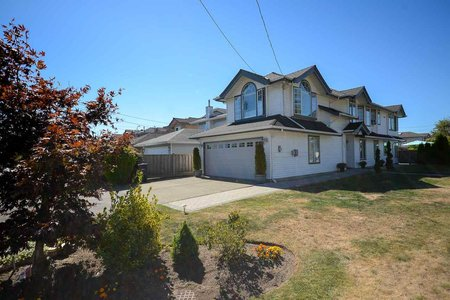 R2200736 - 3380 PLEASANT STREET, Steveston Village, Richmond, BC - House/Single Family