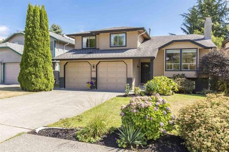 R2200777 - 2430 WILDING WAY, Tempe, North Vancouver, BC - House/Single Family