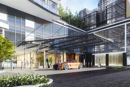 R2200825 - 4202 1283 HOWE STREET, Downtown VW, Vancouver, BC - Apartment Unit