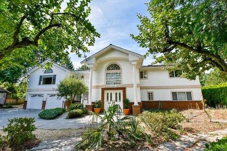 R2200837 - 2995 140 STREET, Elgin Chantrell, Surrey, BC - House/Single Family