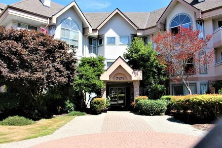 R2200849 - 113 7171 121 STREET, West Newton, Surrey, BC - Apartment Unit