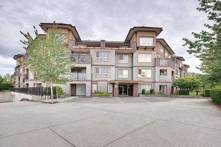 R2200857 - 107 6960 120 STREET, West Newton, Surrey, BC - Apartment Unit